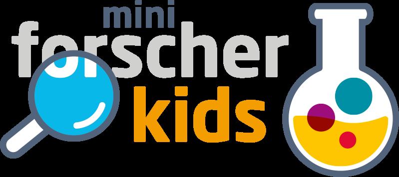 Mini ForscherKids Logo
